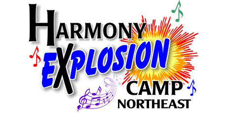 Harmony Explosion Camp Northeast 2018 tickets