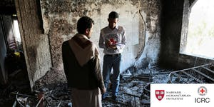 ICRC-HHI LAUNCH: Discussion Paper on Community...