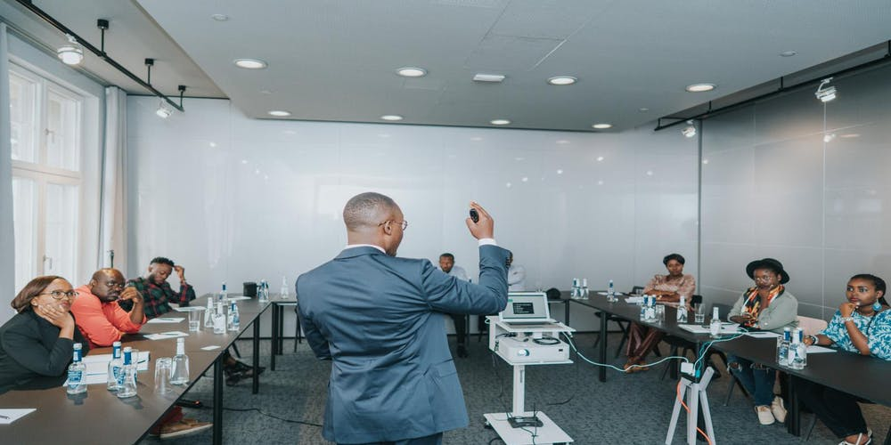 Image result for steve odhiambo the african investor masterclass