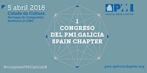 Lanzamiento PMI Galicia Spain Chapter