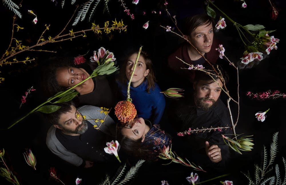 Dirty Projectors with Buzzy Lee @ Thalia Hall