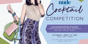 AIN presents Cocktails & Competition