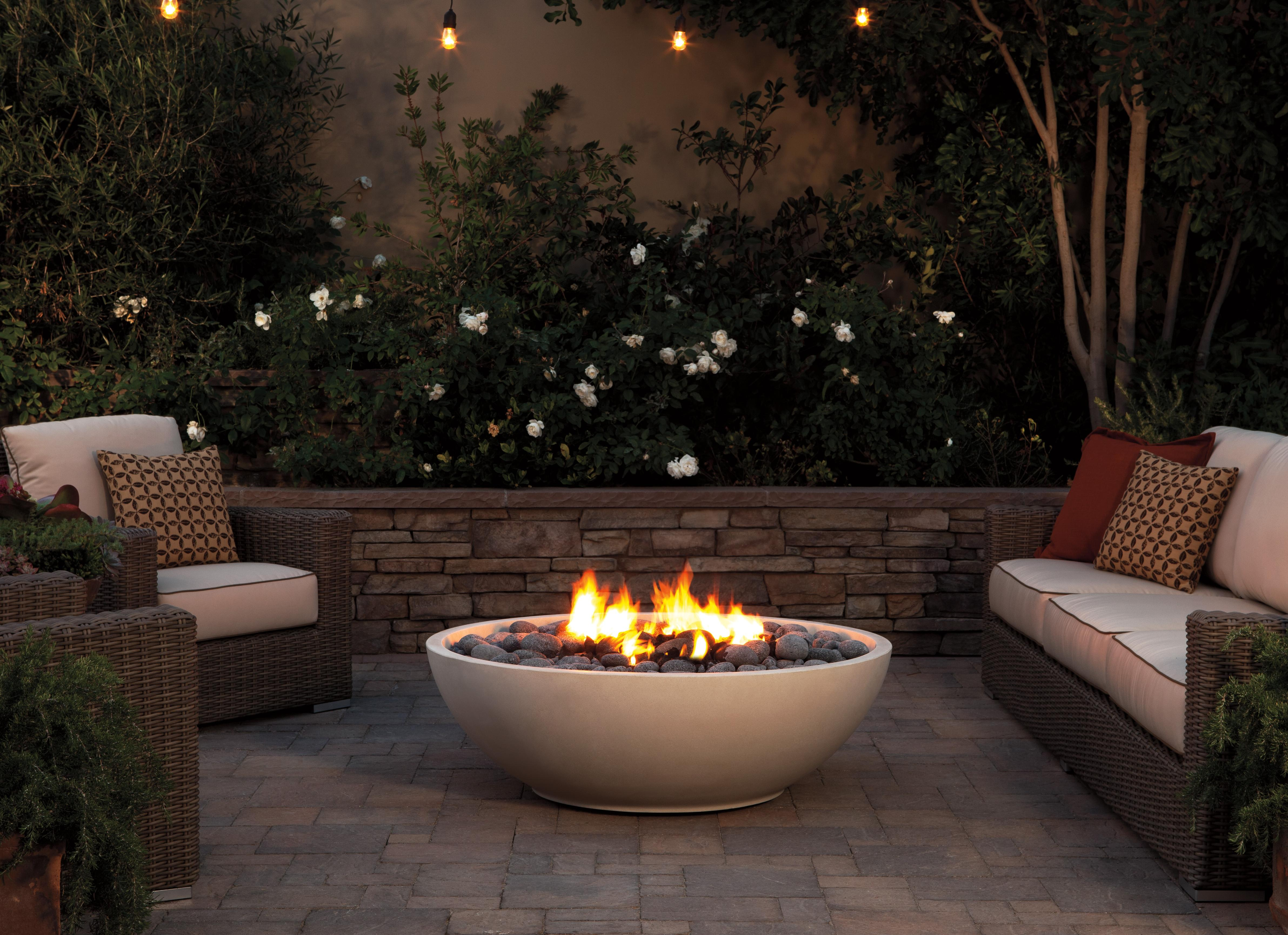 Trends in Outdoor Living - A Show Case of Har