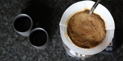 Brewing Coffee at Home - Counter Culture Charleston