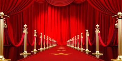 Empowering Seminars Red Carpet Event