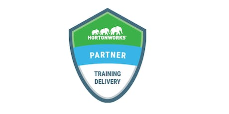 HDP Operations: Hadoop Administration Foundations - Hortonworks Official Curriculum tickets