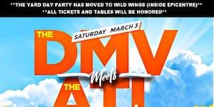The Yard Day Party @Wild Wings  | ATLs DJ Tayrok |...