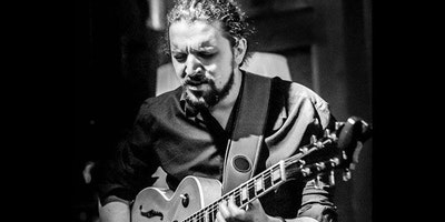 O Live Jazz Fest 2018 | MARCELLO ABATE Trio