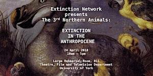 Northern Animals: Extinction in the Anthropocene