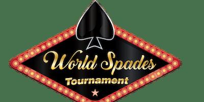 World Spades Tournament--Ace Queen City Split 2020