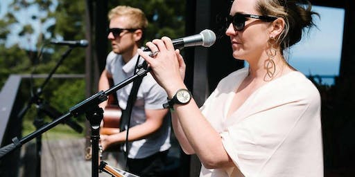 Jade & Jarrod - Free Live Music at the Brewhouse