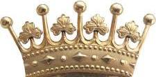 Princess Catrina's Coronation