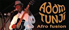 Adam Tunji logo