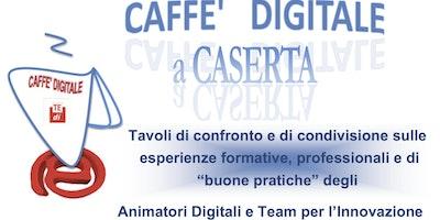 Caffè Digitale a Caserta