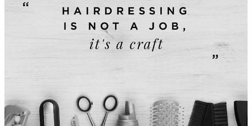 Hairdresser Reset