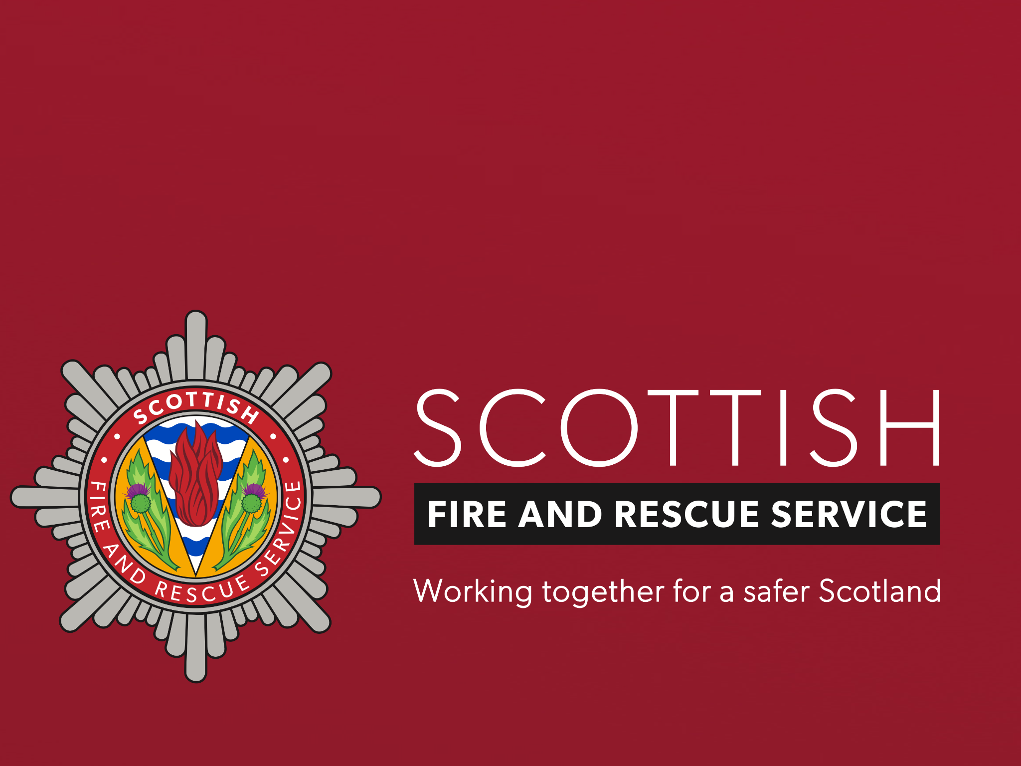 SFRS Board Information Event