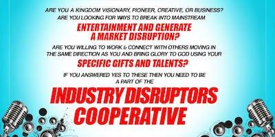 Industry Disruptors Cooperative