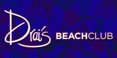 Vegas Pool Party - Drais Beach Club - JUNE 23