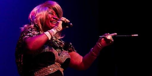 Viva Las Vegas with Black Diamond!