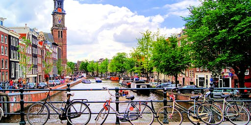 Bayfield Training - European Real Estate Analyst - Amsterdam