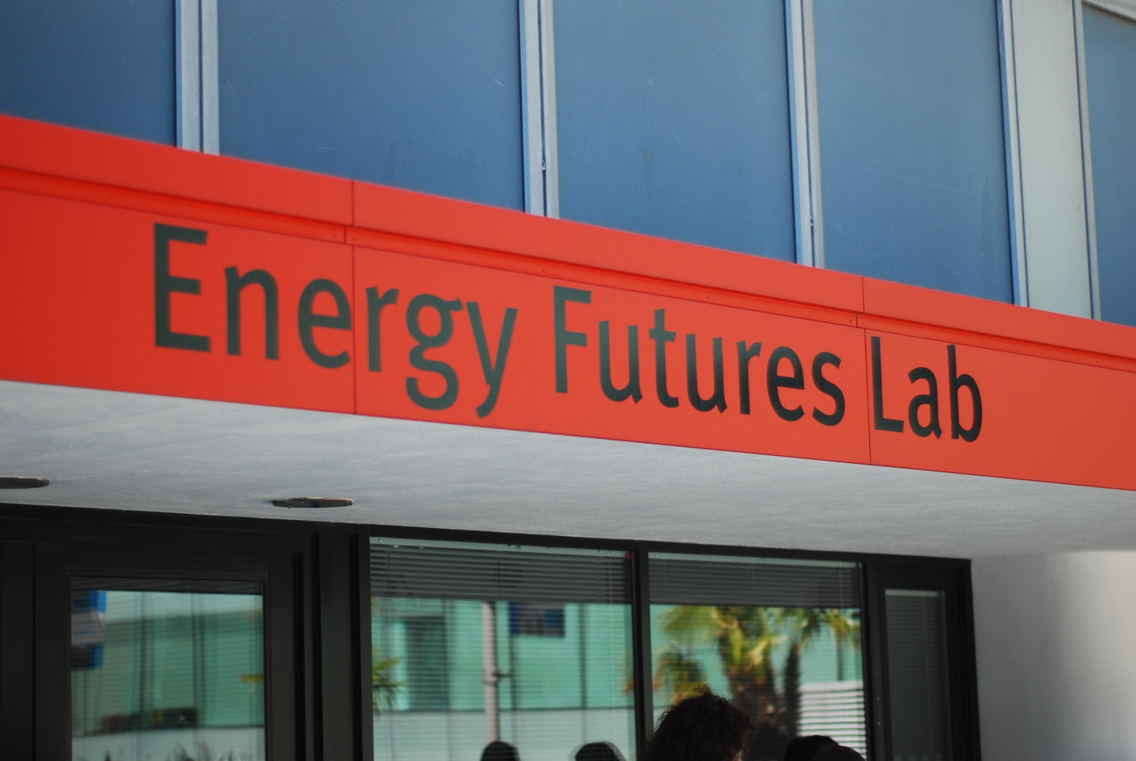 Autumn 2018 Energy Seminars