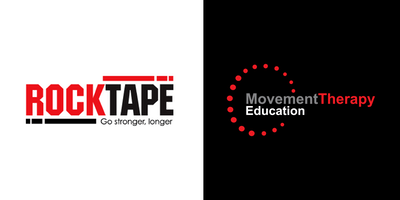 RockTape Kinesio Taping for the Athlete - Birmingham