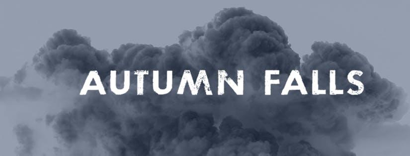 Autumn Falls 2018