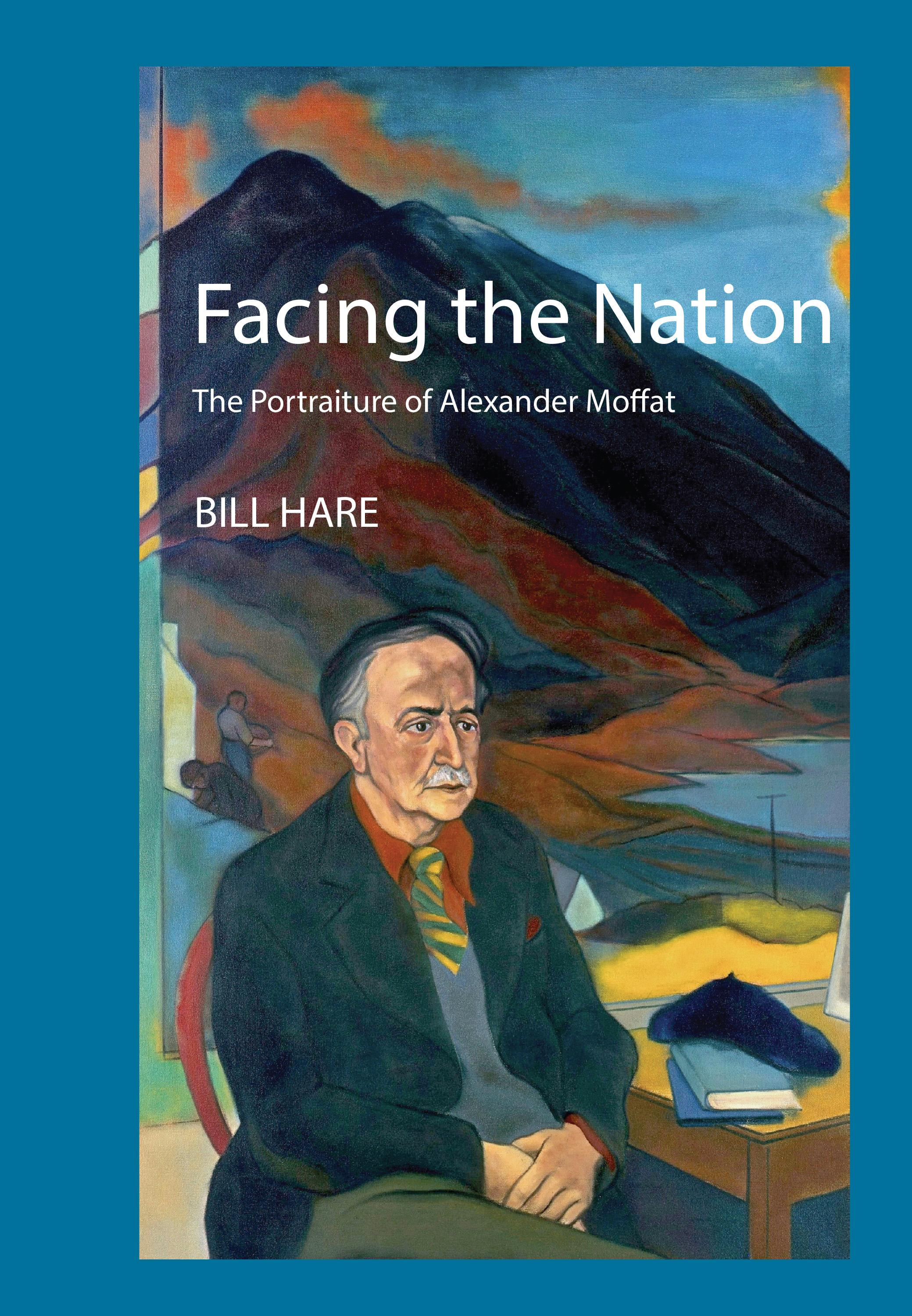 Facing the Nation: The Portraiture of Alexand