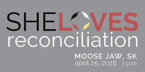 SheLoves Reconciliation