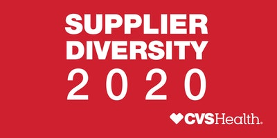 cvs health supplier diversity 2020 providence march tuesday 27 201