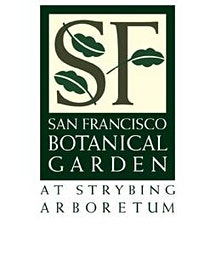 San Francisco Botanical Garden logo