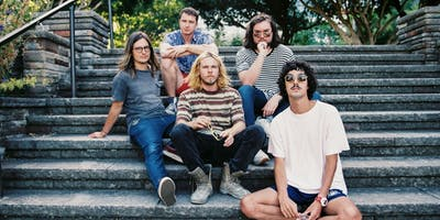THE LULU RAES (album launch)