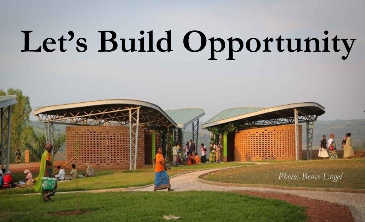 Educate Tanzania SPRING BREAKFAST - April 26,
