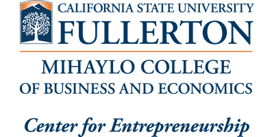 1 on 1 Office Hours with a Startup Leadership Expert @ CSUF Startup