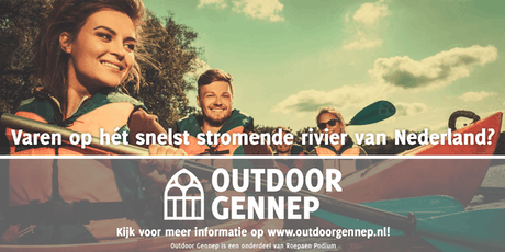 Kano Huren • Outdoor Gennep Tickets