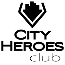 City Heroes Club logo