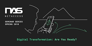 The New World of Digital Transformation: Challenges &...