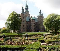 Macbeth - Castle Tour 2018 - Rosenborg Garden