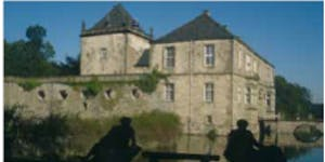 Macbeth - Castle Tour 2018 - Schloss Gesmold