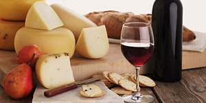 Wine and Cheese Pairing at Soine Vineyards