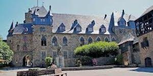 Macbeth - Castle Tour 2018 -  Schloß Burg