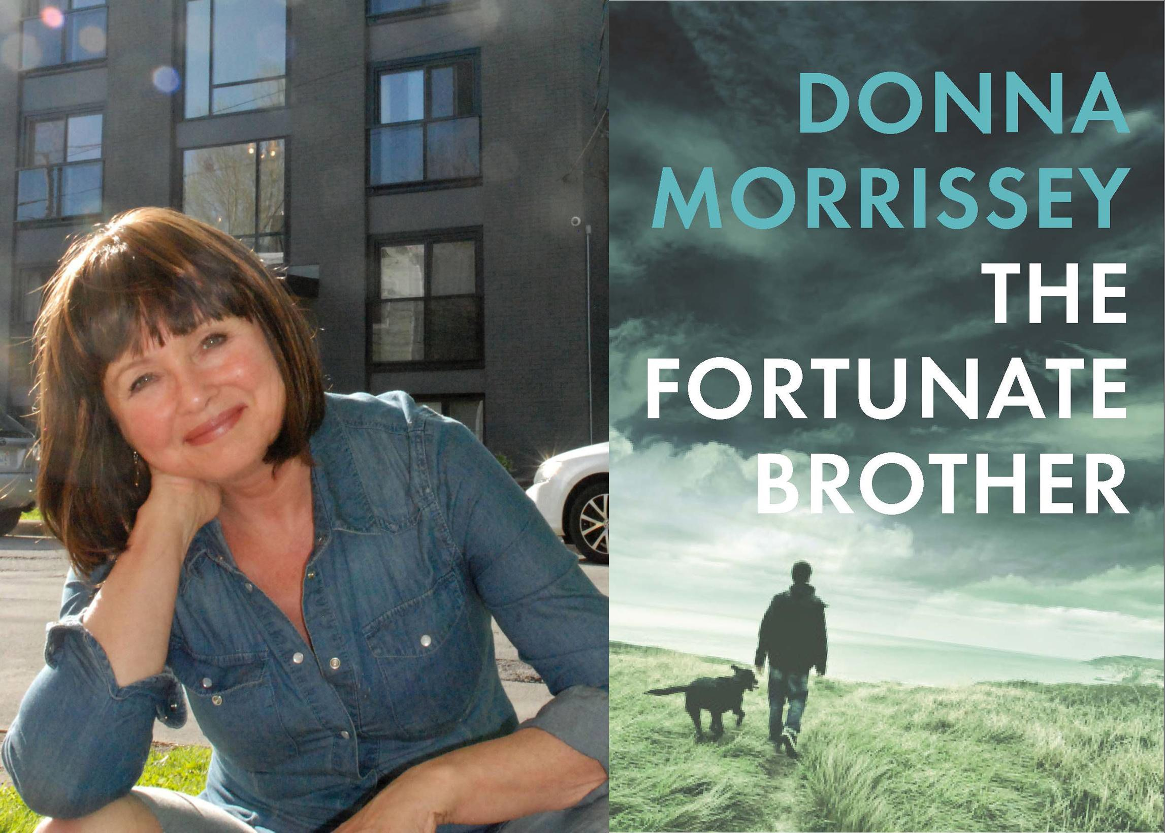 A evening with Donna Morrissey