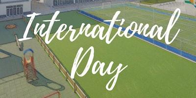 WINS INTERNATIONAL DAY