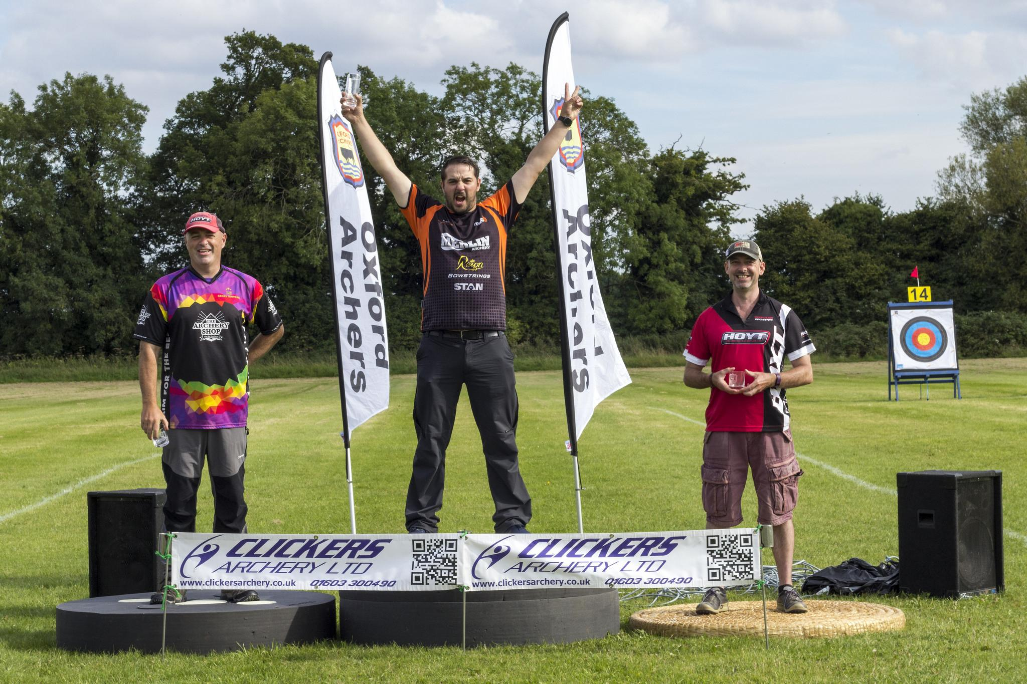 Oxford Archers Team Challenge 2018 (incorporating ArcheryGB National Tour stage 6)
