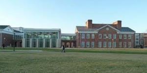 March Technical Dinner and Tour: TCNJ STEM Building