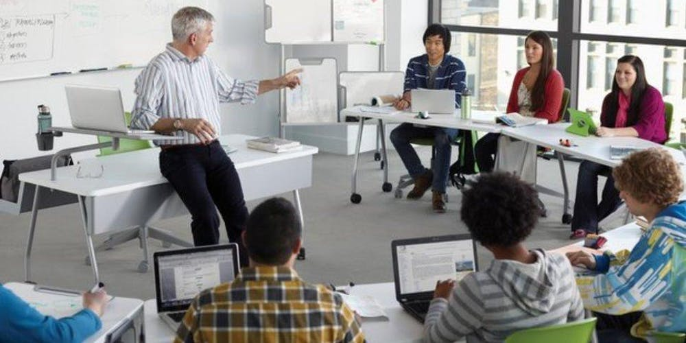 Itil Foundation 2 Days Classroom Training In Montreal Tickets Mon