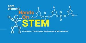 2018 Core Element Summer STEM Camp for TEACHERS