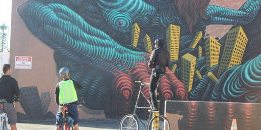 Neighborhood Art Tour