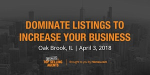 Secrets of Top Selling Agents Oak Brook
