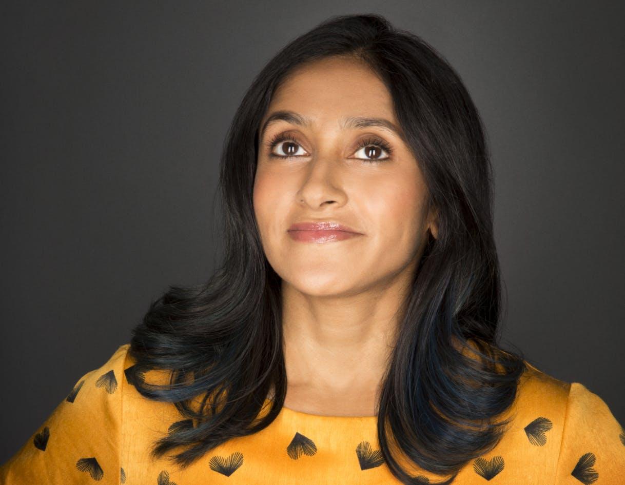 It's Me Again: An Aparna Nancherla Tour